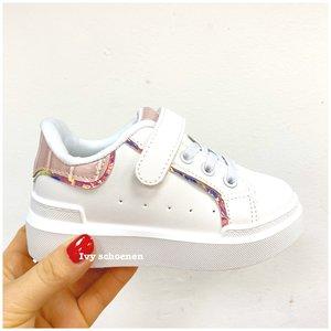 Sneaker FLOORTJE - Roze