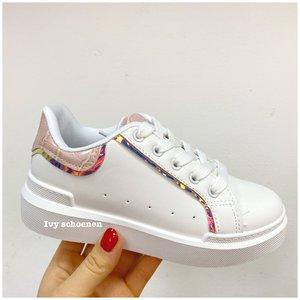 Sneaker FLOOR - Roze