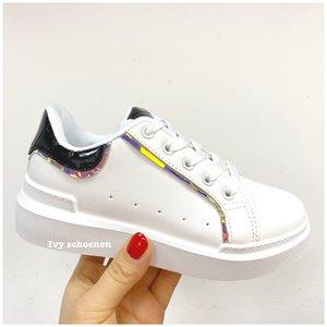 Sneaker FLOOR - Zwart