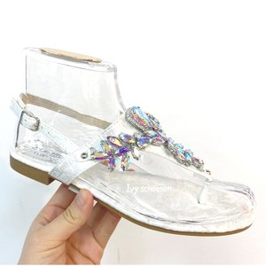 Sandaal ARIA  - Zilver