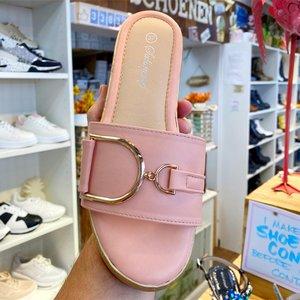 Sandaal JARROD DELUX - Roze