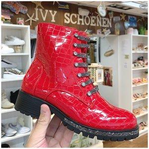 Boots FERNANDO - Rood