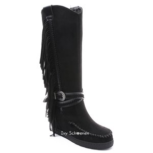 Boots GUAPA - Zwart
