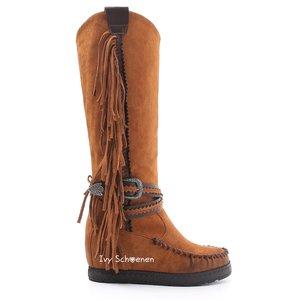 Boots GUAPA - Camel