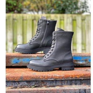 Boots OTIS - Zwart