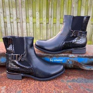 Boots HUDSON - Zwart