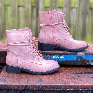 Boots BRIS - Roze