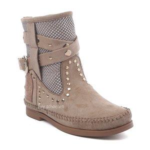 Boots IBIZA ISLAND - Khaki