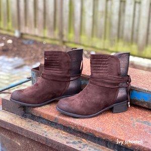 Boots CONDOR - Bruin
