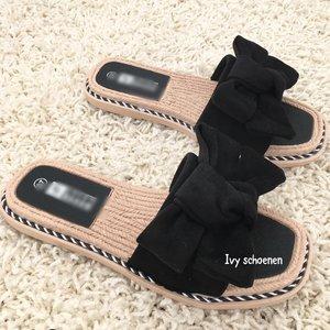 Sandaal LUCILE - Zwart