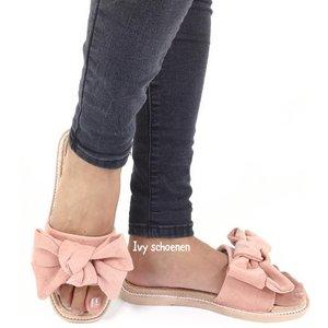 Sandaal LUCILE - Roze