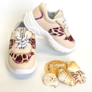 Sneaker ALICE - Roze 19 t/m 24