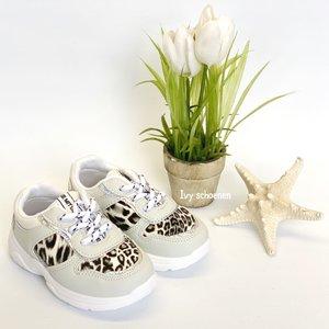 Sneaker ALICE - Wit 19 t/m 24