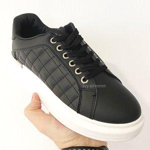 Sneaker LUCY - Zwart