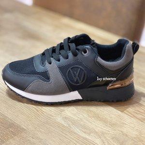 Sneaker FELICIA - Zwart