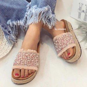 Sandaal SABRINA - Roze