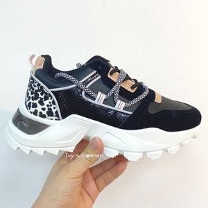 Sneaker CHAPRON - Zwart