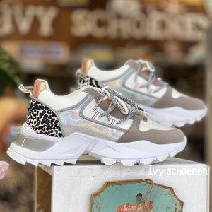 Sneaker CHAPRON - Zilver