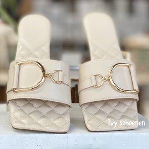 Sandaal PREGO - Beige