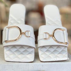 Sandaal PREGO - Wit