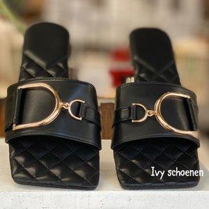 Sandaal PREGO - Zwart