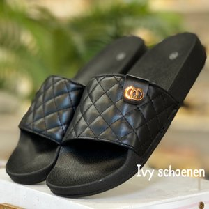 Sandaal SANDOR - Zwart