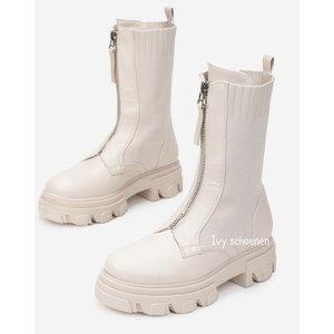 Boots BOAZ - Beige