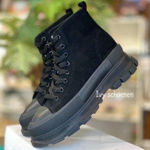 Sneaker ROBBY - Zwart
