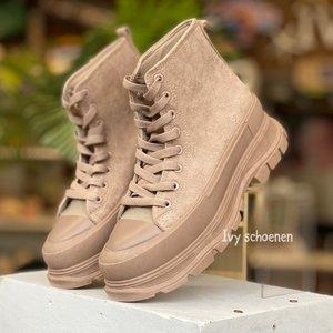 Sneaker ROBBY - Khaki