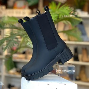 Boots RAYN - Zwart