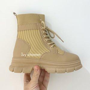 Boots JASON - Khaki