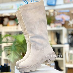 Boots MOLLY - Beige