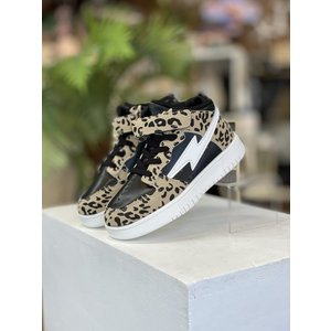 Sneaker FORD - Panter