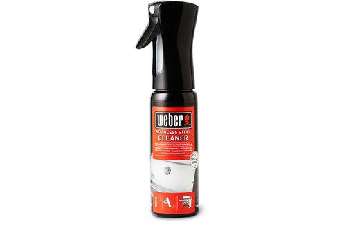 Weber STAINLESS STEEL CLEANER - 300ML