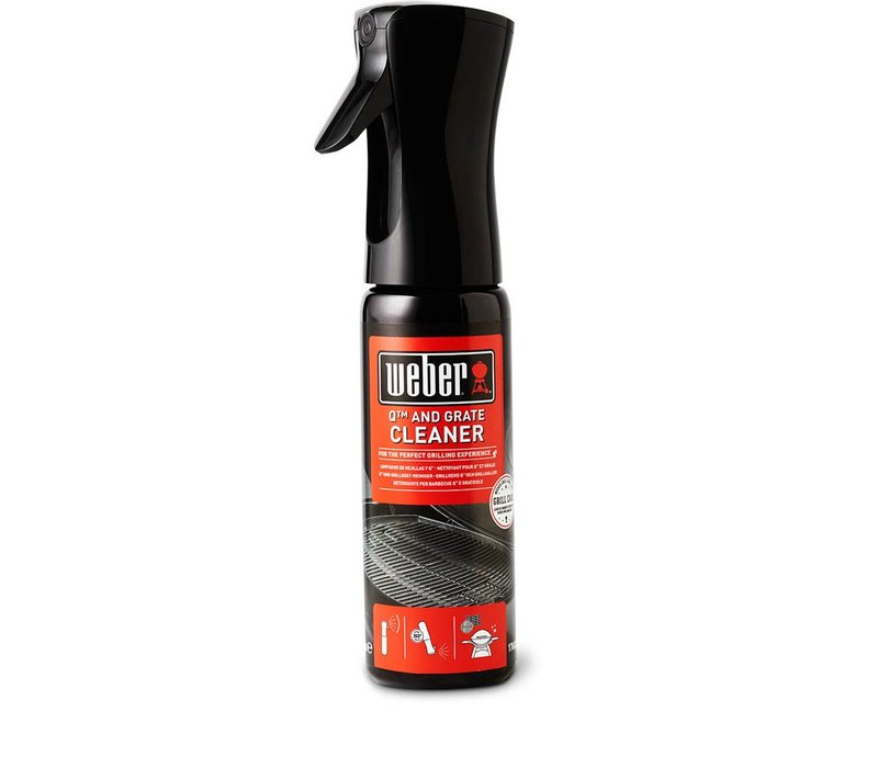 Q AND GRATE CLEANER - 300ML