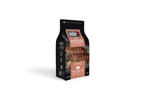 Weber PORK WOOD CHIP BLEND - 0.7KG