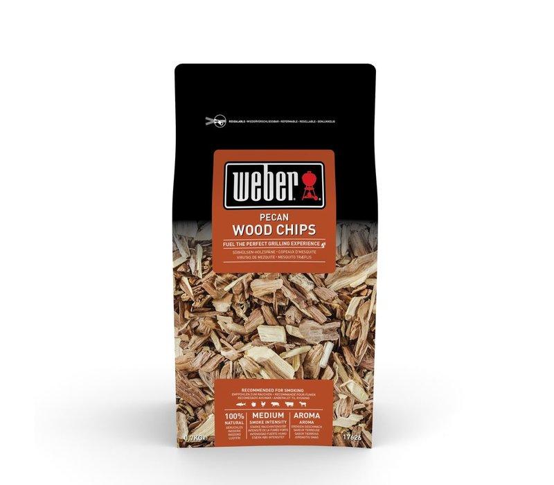 Weber® Pecan Wood Chips