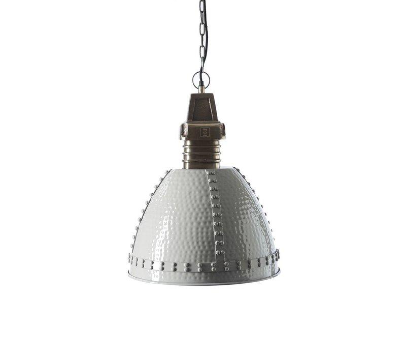 Baltimore Hanging Lamp grey M