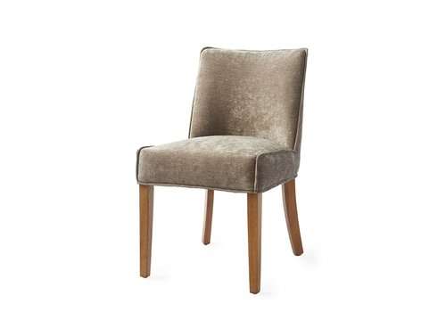 Homestore Bridge Lane Dining Chair Forest