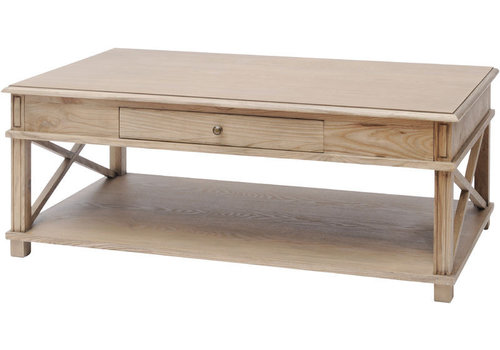 Homestore Darwin Natural Ash Coffee Table