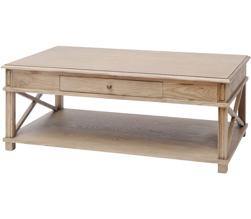Darwin Natural Ash Coffee Table