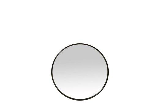 Homestore BOUDOIR round mirror XL - 60x4x60