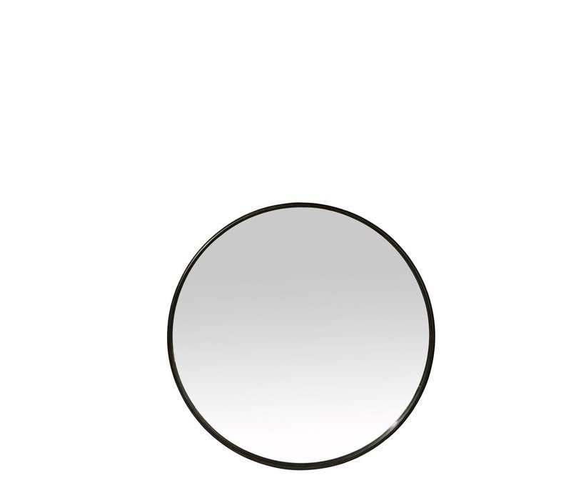 BOUDOIR round mirror XL - 60x4x60