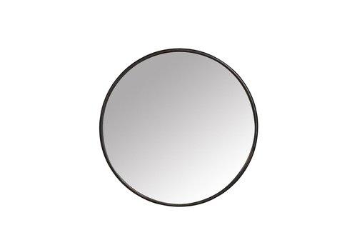 Homestore BOUDOIR round mirror L- 40x3,5x40