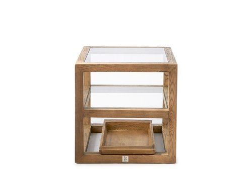 Homestore Wainscott End Table