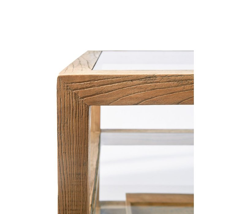 Wainscott End Table