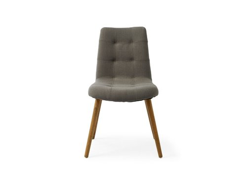 Homestore Duke Dining Chair Carbon