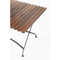 St Maxime Bistro Table 120x75