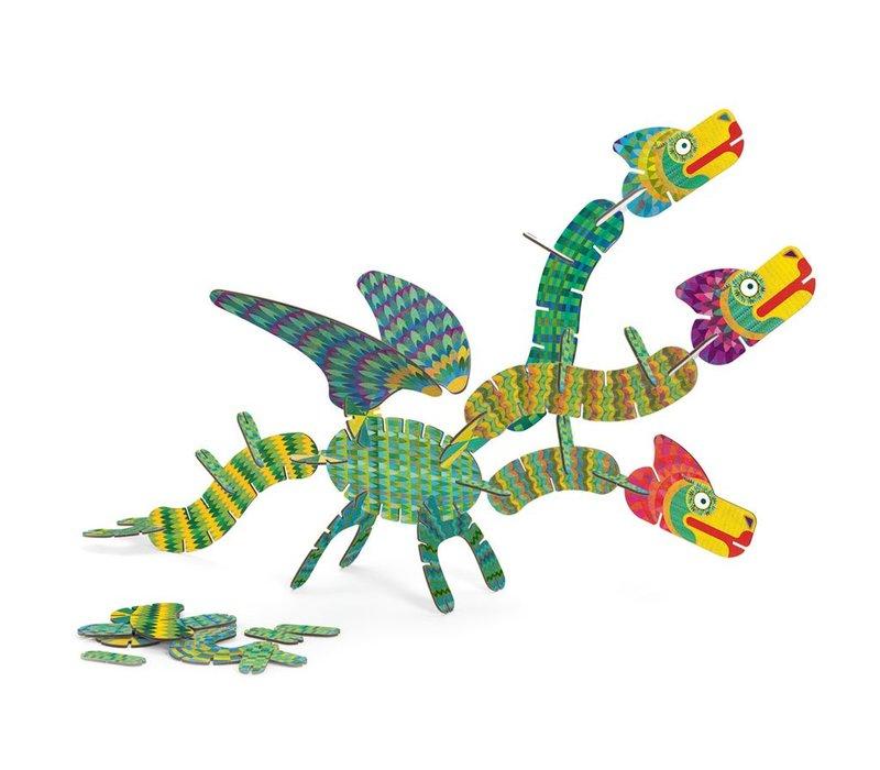 Volubo Volubo - Dragon