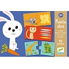 Homestore Educational games - Puzzle duo/trio Dinner's ready